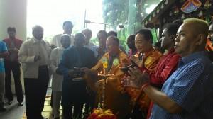 Deepavali open house at MBKS on 25th November